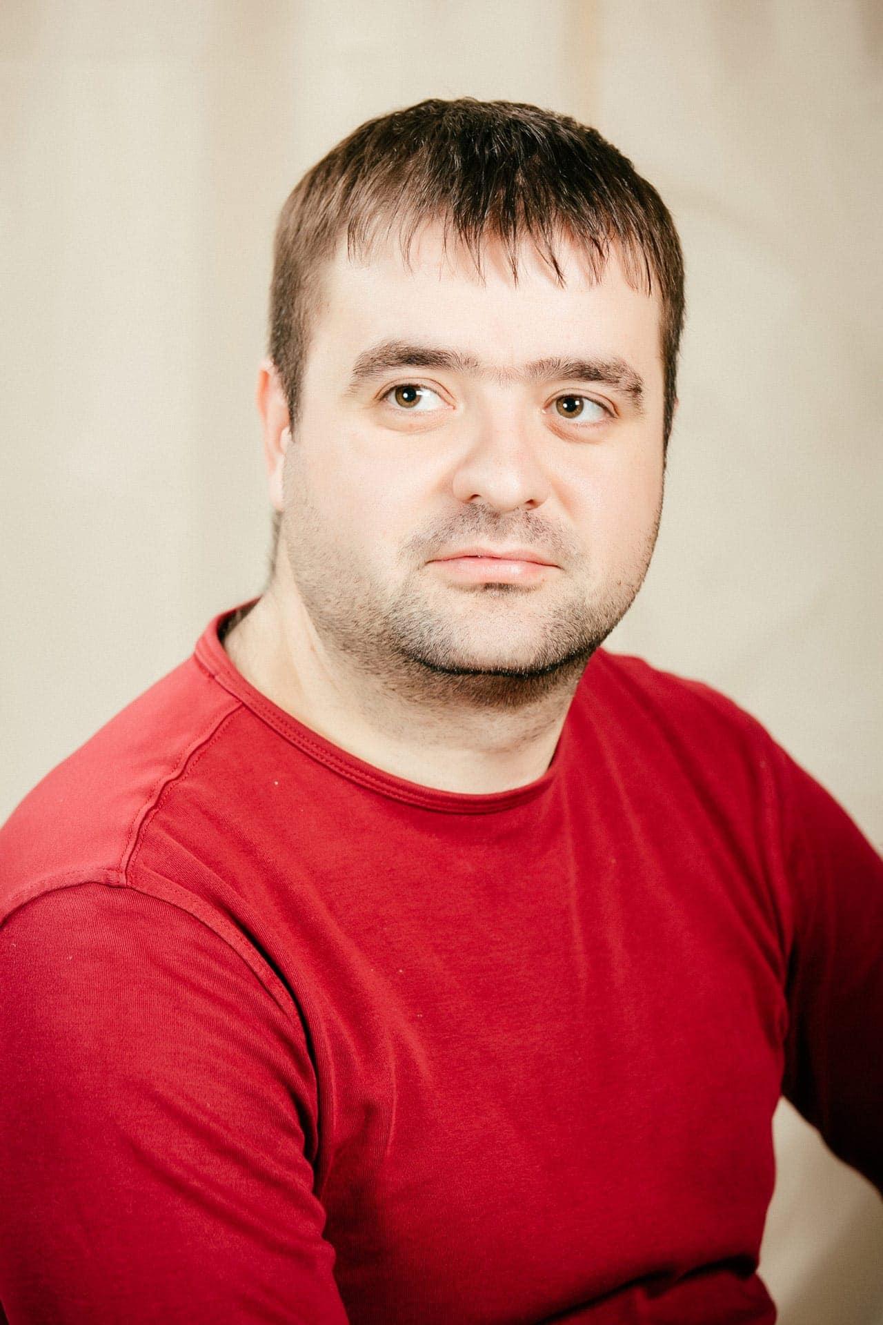 Efim Ciobanu