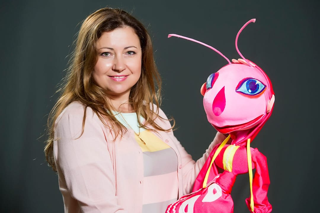 Lucia Zmuncila