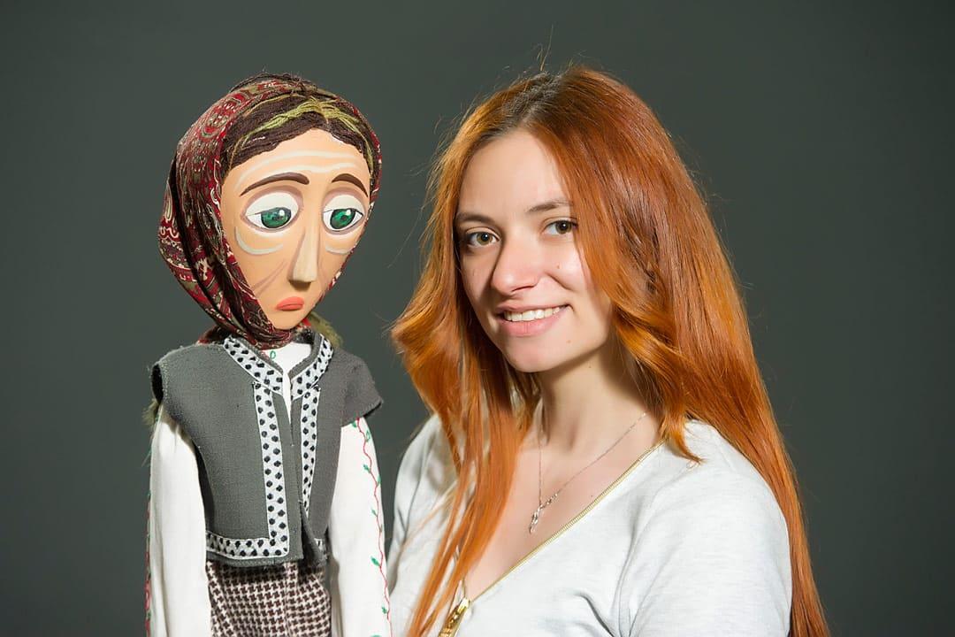 Mihaela Capatina