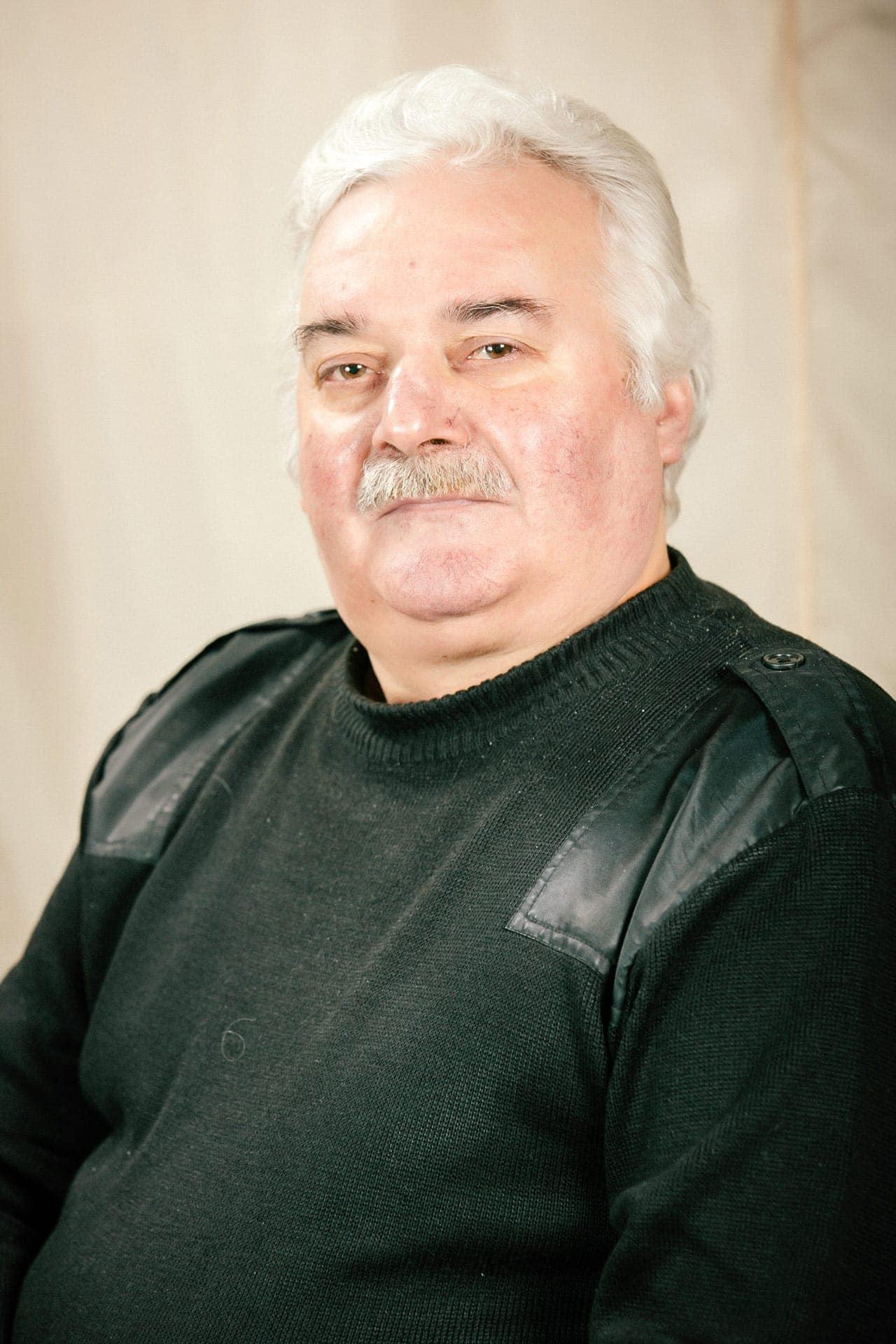Vladimir Botan