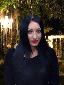 Ana Satravca