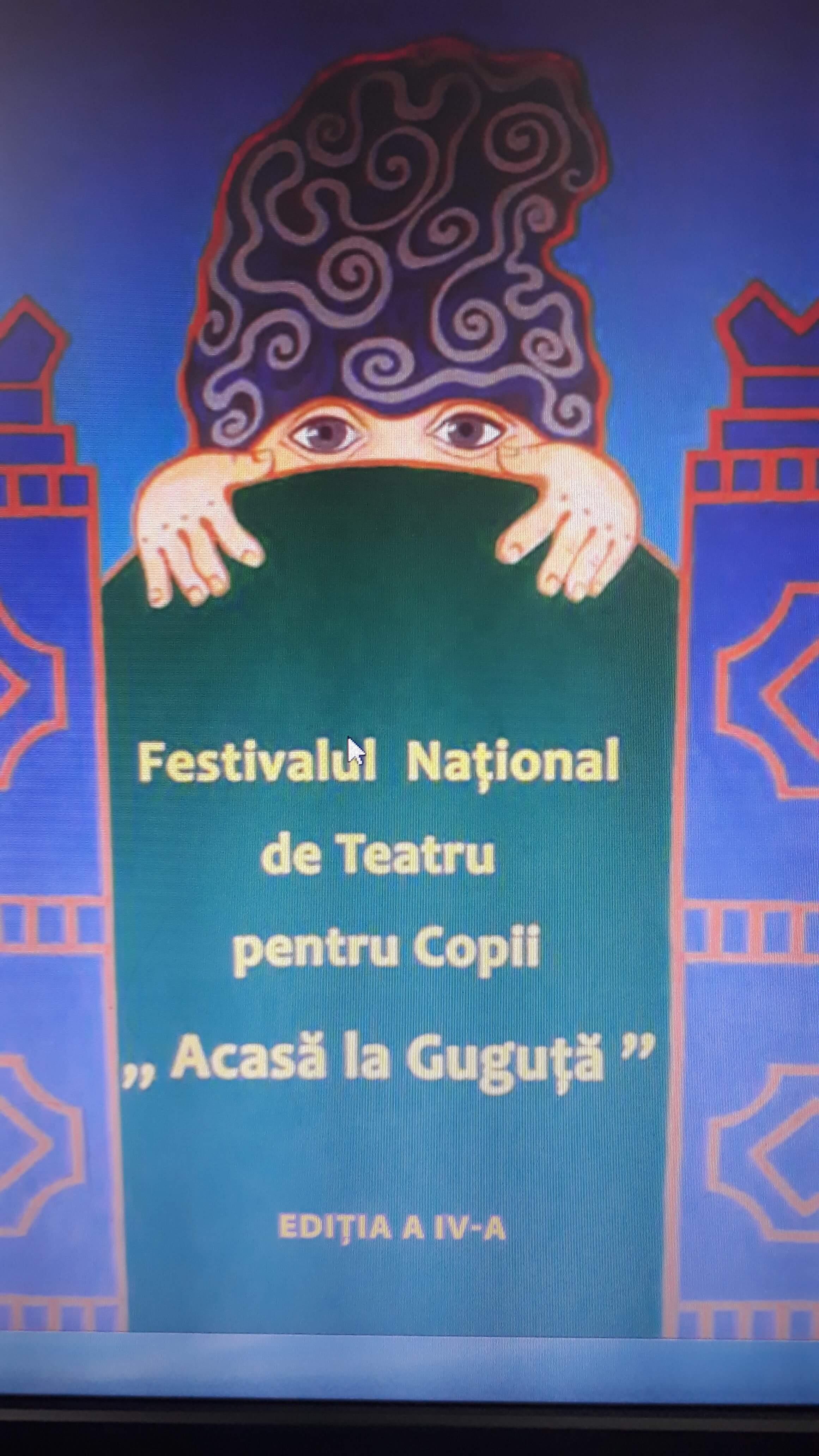 Acasă La Guguță Teatrul Guguta